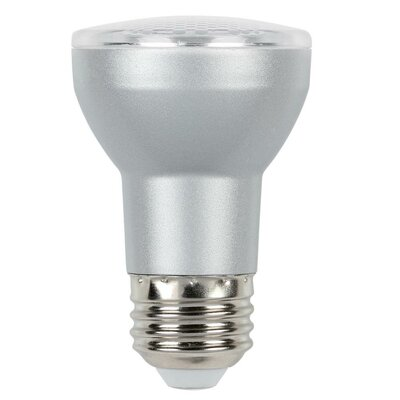 6W Medium Base PAR16 LED Light Bulb