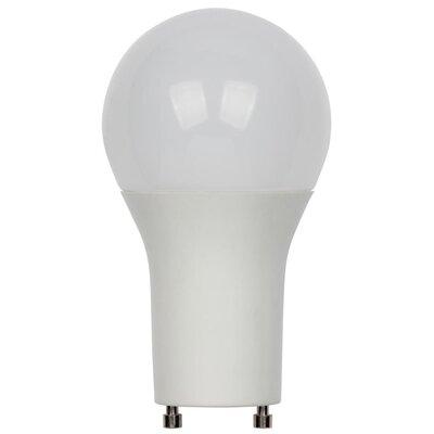 9W GU24 Base A19 LED Light Bulb
