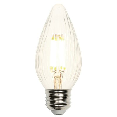 5W Medium Base F15 LED Light Bulb