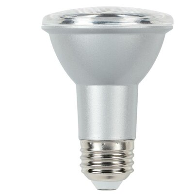 7W Medium Base PAR20 LED Light Bulb