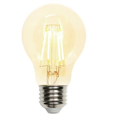 5W Medium Base A19 LED Light Bulb