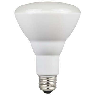 9W Medium Base BR30 LED Light Bulb