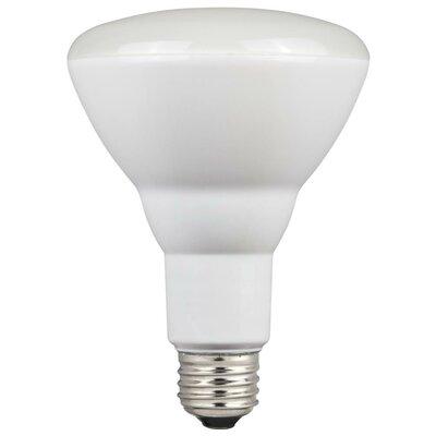 9W Medium Base BR30 LED Light Bulb