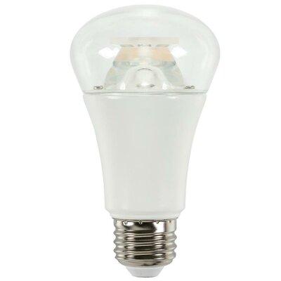 Medium Base A19 LED Light Bulb Wattage: 60 W