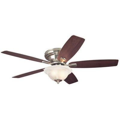 52? Sumter 5-Blade Ceiling Fan