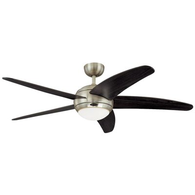 52? Bendan 5-Blade Ceiling Fan