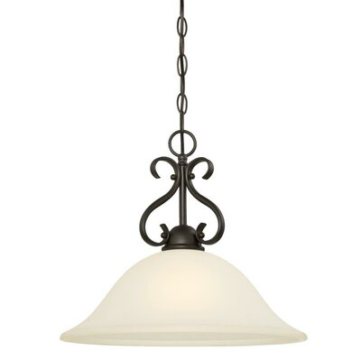 Dunmore 1-Light Mini Pendant