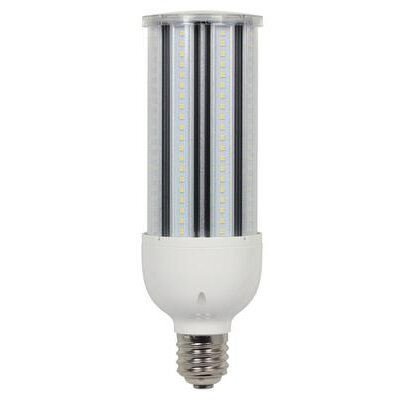 54W Mogul Base T28 LED Light Bulb