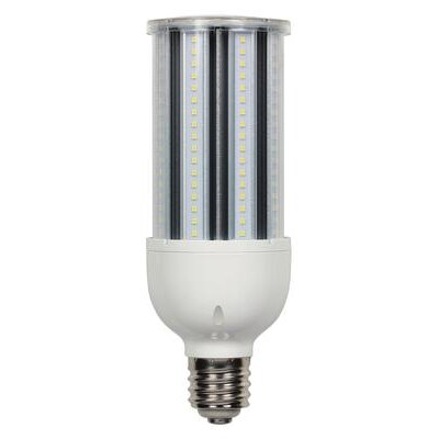 45W Mogul Base T28 LED Light Bulb