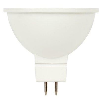 6.5W GU5.3 Base MR16 LED Light Bulb