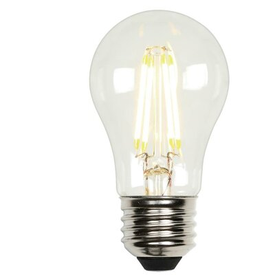 4.5W Medium Base A15 LED Light Bulb