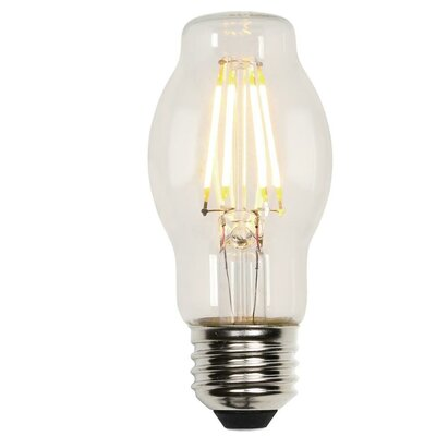 4.5W Medium Base BT15 LED Light Bulb