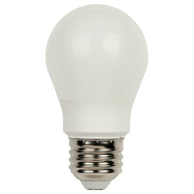 5.5W E26/Medium LED Light Bulb