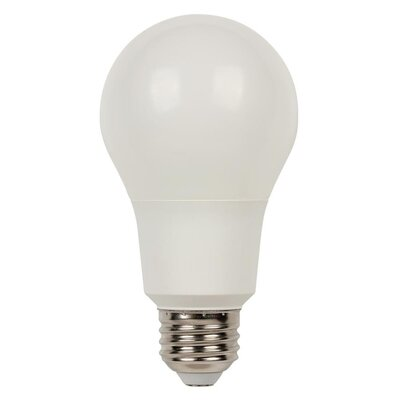 11W E26/Medium LED Light Bulb
