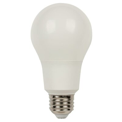 11W E26/Medium LED Light Bulb Bulb Temperature: 3000