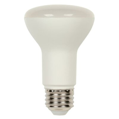 6.5W E26/Medium LED Light Bulb