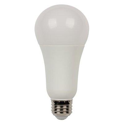 15.5W E26/Medium LED Light Bulb (Set of 6)