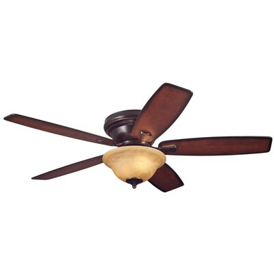52 Sumter LED 5 Blade Ceiling Fan