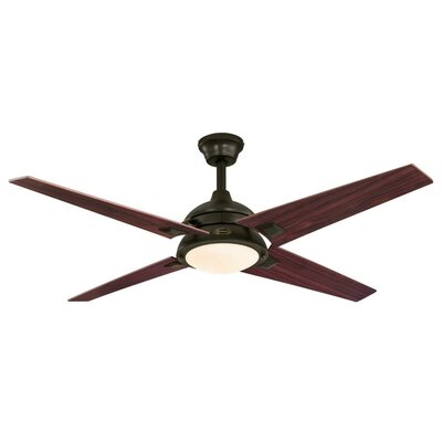 52 Lovetts 4 Blade Ceiling Fan