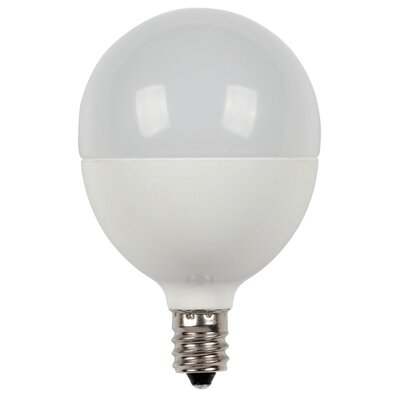7W E12 LED Light Bulb