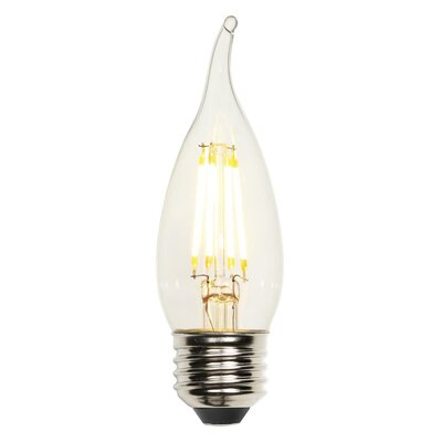 40W E26/Medium (Standard) LED Light Bulb