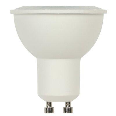 4.5W Frosted GU10 Base LED Light Bulb