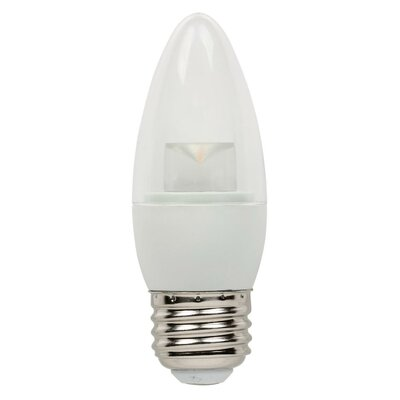 4.5W E26 Medium LED Light Bulb