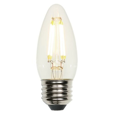 40W E26/Medium (Standard) LED Light Bulb