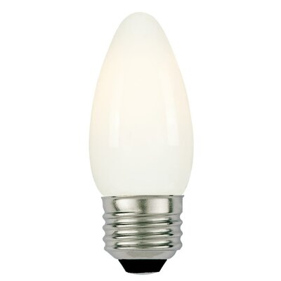 40W B11 LED Light Bulb