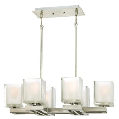 Knowlton Indoor 6-Light Chandelier