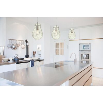 Horwitz 1-Light Mini Pendant
