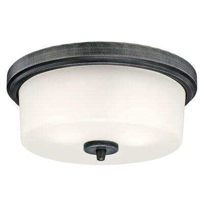Colerane 2-Light Flush Mount