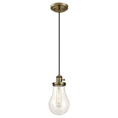 Emerson 3-Light Mini Pendant