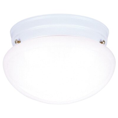 Hockessin 2-Light Flush Mount