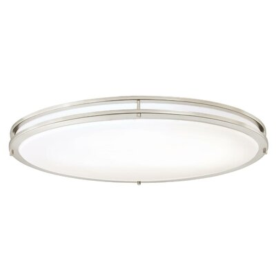 Stanger 1-Light LED Flush Mount