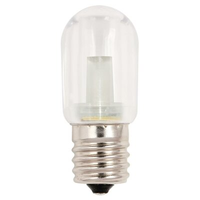 15W E17/Intermediate LED Light Bulb