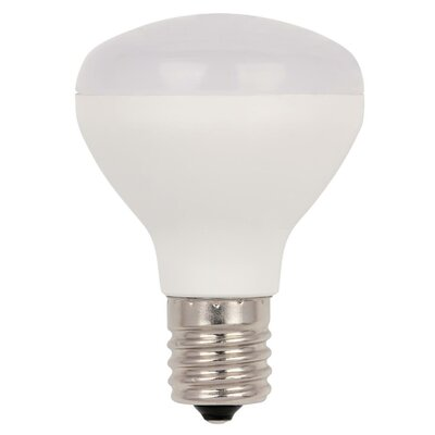 25W E17/Intermediate LED Light Bulb