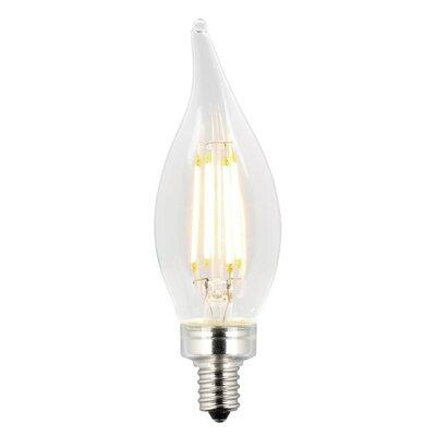 60W E12/Candelabra LED Light Bulb