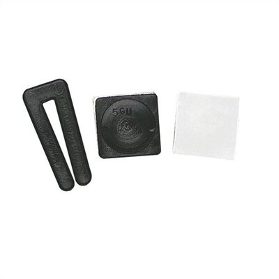 Ceiling Fan Blade Balancing Kit (Set of 31)