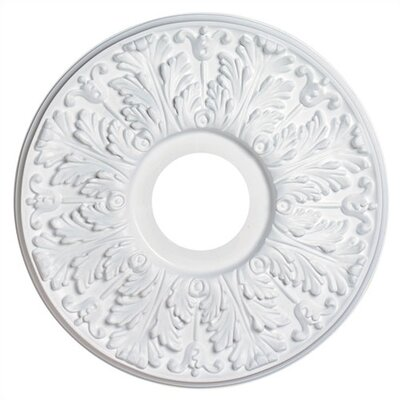 Westinghouse Victorian Ceiling Medallion (Set of 3)