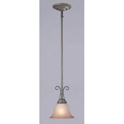 Spring Valley Mini 1-Light Pendant