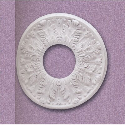 16 Victorian  Ceiling Fan Medallion (Set of 2)