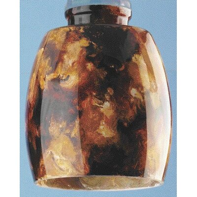Fire Pit Ceiling Fan Light Shade (Set of 4)