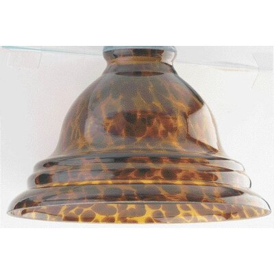Tortoise pendant Light shade (Set of 2)