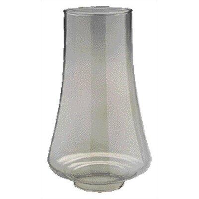 Smoke Lustre Light Fixture Shade (Set of 8)