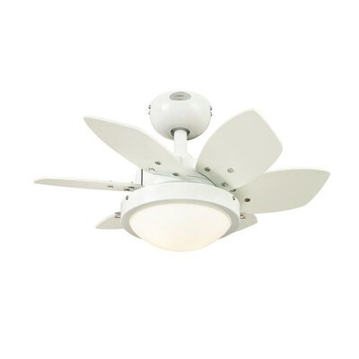 24 Quince 6-Blade Ceiling Fan