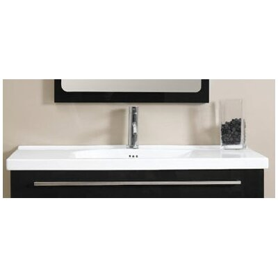 Fly 40 Single Bathroom Vanity Top