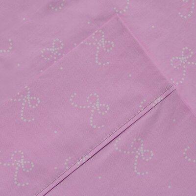 Ballerina Printed Standard Pillow Cases