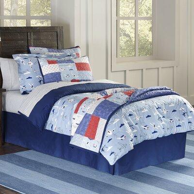 Swanston Comforter Set Size: Queen