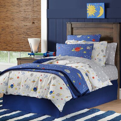 Glenna Comforter Set Size: Twin